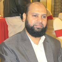 Muhammad Umar Qureshi
