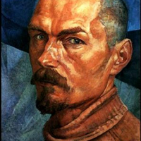 Kusma Petrov-Vodkin