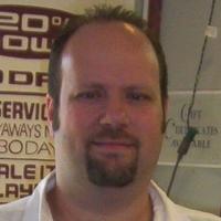 Mark Rotunno