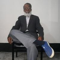 Abdul Baten Mollah