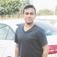 Arpit Bhatt