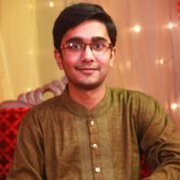 MD. Gazzali Fahim