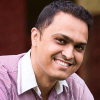 Gautam Saraswat