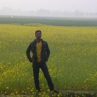 Md Muktar Ahmed