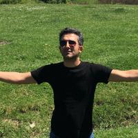 Omid Aghakhani