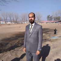 Qazi Ahsan Jadoon