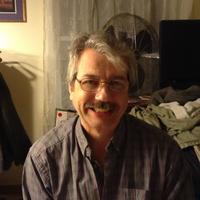 Chris Merchant