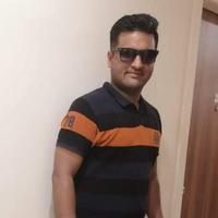 Ashish Namdev