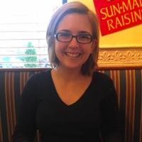 Caitlin Neiman - 1 συνεισφορές τις τελευταίες 90 ημέρες