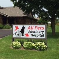 All Pets Veterinary Hospital