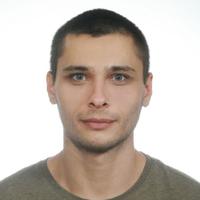Ihor Hordiichuk - 51 contributions in last 90 days