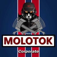 MOLOTOK MARTIN