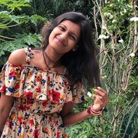 Dinushi Dhananjani