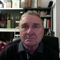 Nigel Follett