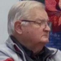 Ron Hillsden