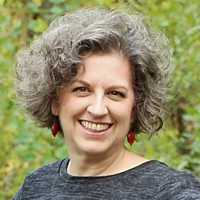 Maria Allen