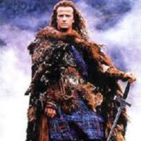 Hairy Scot