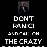 Crazy Doktor Bob