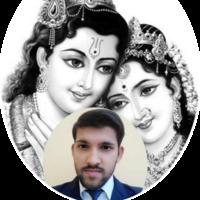 Shriradhakrishnasharnam श्रीराधाकृष्णशरणम्