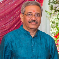 Dilip Manohar