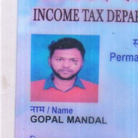 GOPAL MANDAL