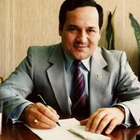 Dr. Boldizsár István