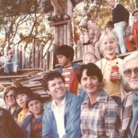 Wild Animal Park 1985
