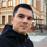 Artem Polivanchuk - 1 συνεισφορές τις τελευταίες 90 ημέρες