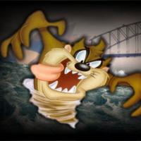 Tsunami Australia